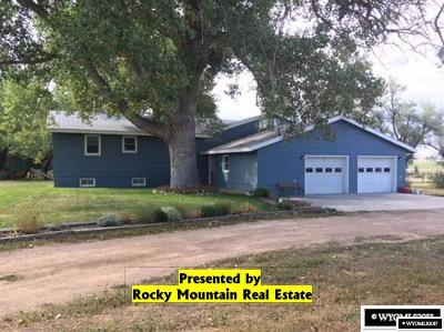 Casper Farm & Ranch For Sale: 14260 Bessemer