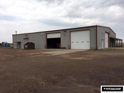 Commercial For Sale: 4967 State Highway 414 E