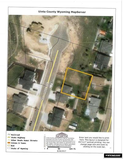 Evanston Residential Lots & Land For Sale: 122 Red Hawk
