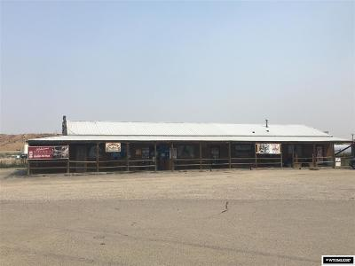Commercial For Sale: 177 Us Highway 16 East