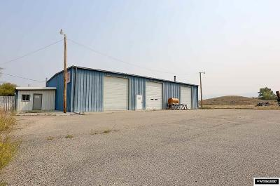 Mills Commercial Pending-Continue To Show: 400 Gehring