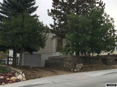 Buffalo Single Family Home New: 141 S Burritt