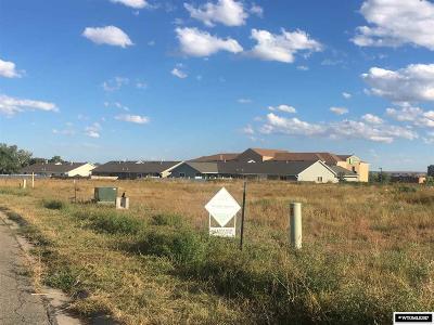 Douglas Residential Lots & Land For Sale: 939 Shoshone