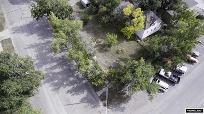 Douglas Residential Lots & Land For Sale: 239 N 2nd