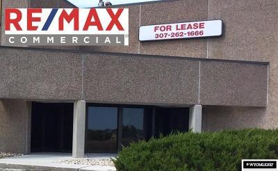 Casper Commercial For Sale: 1700 W 1st Unit A