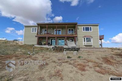 Casper Single Family Home For Sale: 1710 Wigwam