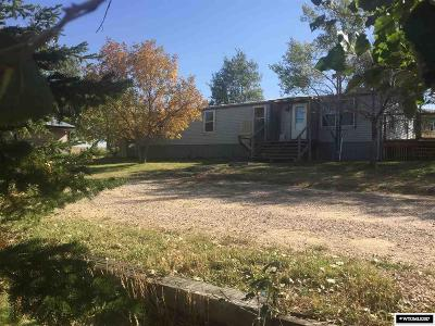 Douglas Single Family Home For Sale: 14 Clearview