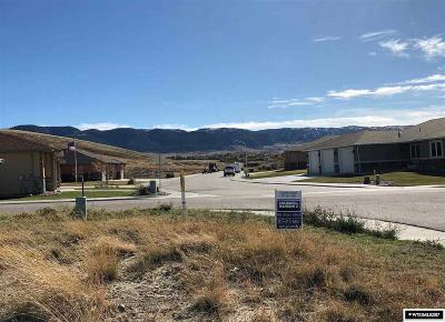 Casper Residential Lots & Land For Sale: 2843 Palmer