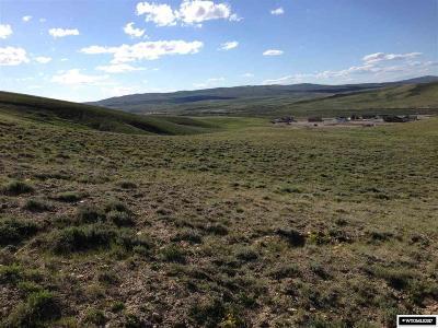 Kemmerer Residential Lots & Land For Sale: Phase Ii Antelope Ridge