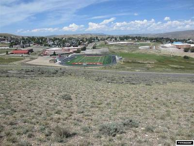 Kemmerer Residential Lots & Land For Sale: Hwy 30 & Canyon Road