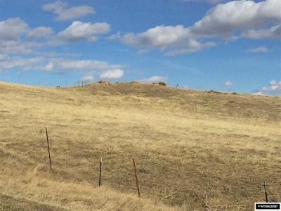 Casper Residential Lots & Land For Sale: 15593 Longhorn Drive