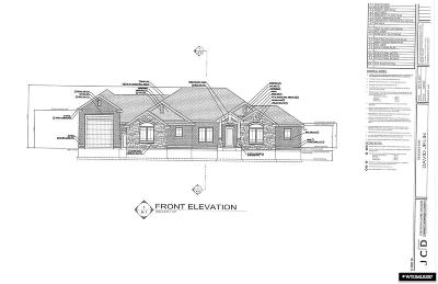 Evanston Residential Lots & Land For Sale: 195 Kingfisher