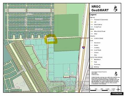 Bar Nunn Residential Lots & Land For Sale: 5249 Wardwell Industrial