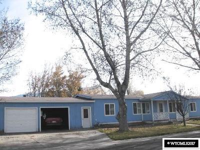 Evanston Single Family Home For Sale: 260 Elm Street
