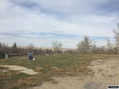 Casper Residential Lots & Land For Sale: 644 E 14th