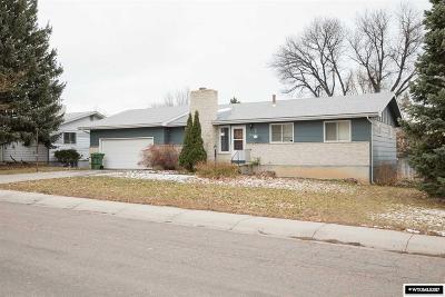 Douglas Single Family Home For Sale: 1255 Birch