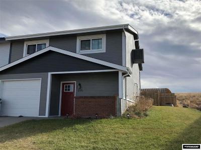 Douglas Single Family Home For Sale: 1295 Green River