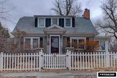 Douglas Single Family Home For Sale: 430 S 5th Street