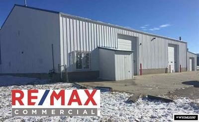 Mills Commercial For Sale: 589 Coolidge