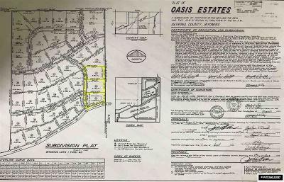 Evansville Residential Lots & Land For Sale: 3975 Alladin