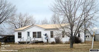 Douglas Single Family Home For Sale: 125 Opal