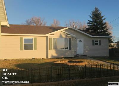 Douglas Single Family Home For Sale: 711 N 6th