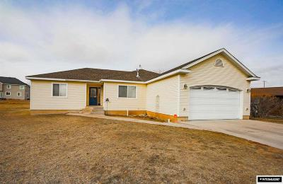 Mountain View Single Family Home For Sale: 230 Forrest