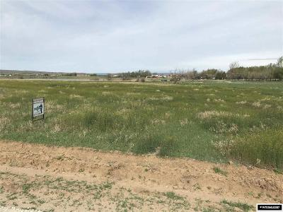 Casper Residential Lots & Land For Sale: Lot 10 Westcrest Ranches