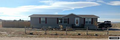 Douglas Single Family Home For Sale: 43 Wulff