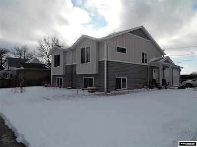 Douglas Single Family Home For Sale: 235 Elm
