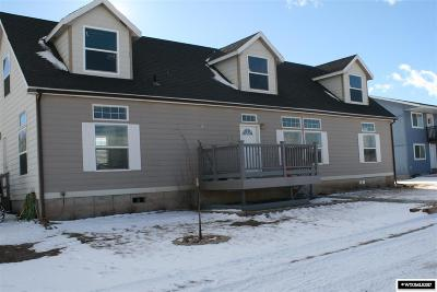 Mountain View Single Family Home Pending-Continue To Show: 748 Wildflower
