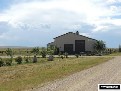 Casper Farm & Ranch For Sale: 11347 Enberg