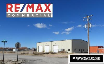 Commercial For Sale: 1334 Willer
