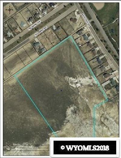 Bar Nunn Residential Lots & Land For Sale: Portion Of Tract #5 Bar Nunn