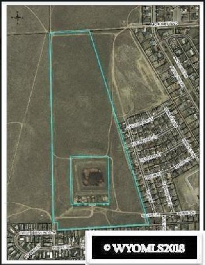 Bar Nunn Residential Lots & Land For Sale: Portion Of Tract #2 Bar Nunn