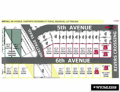 Mills Residential Lots & Land For Sale: 914 6th