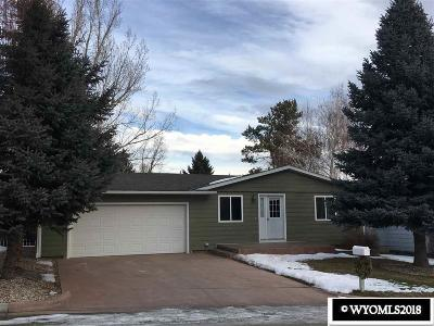 Buffalo Single Family Home For Sale: 576 Sesame