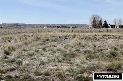 La Barge Residential Lots & Land For Sale: Lot 16 Gale's