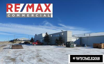 Commercial For Sale: 5345 Cy
