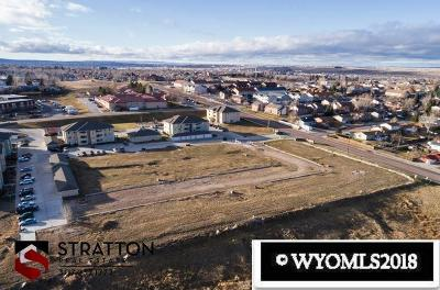Casper Residential Lots & Land For Sale: 2621 E 15th