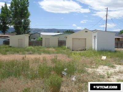 Mills Residential Lots & Land For Sale: 5197 Rambler