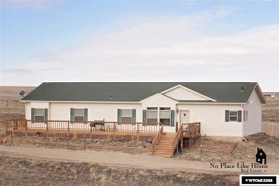 Casper Single Family Home For Sale: 9844 Chameleon