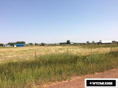 Lyman Residential Lots & Land For Sale: 446 & 490 Twin Butte Dr