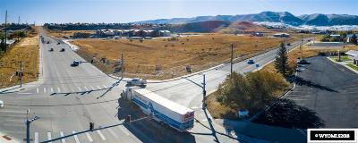 Casper Residential Lots & Land For Sale: Poplar & Wyoming
