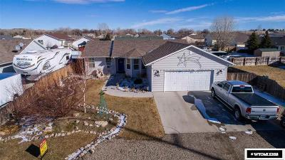 Douglas Single Family Home For Sale: 1113 Brownfield Rd