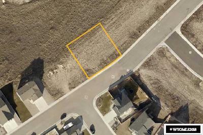 Douglas Residential Lots & Land For Sale: 1034 Big Horn