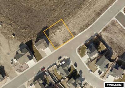 Douglas Residential Lots & Land For Sale: 1024 Big Horn
