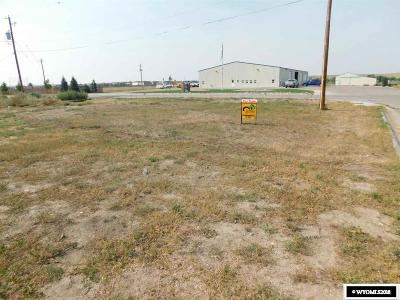 Evansville Residential Lots & Land For Sale: 484 King
