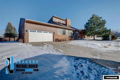 Casper Single Family Home For Sale: 3730 W 45th