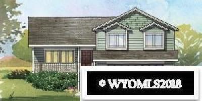 Mills Single Family Home For Sale: 6083 Thunder